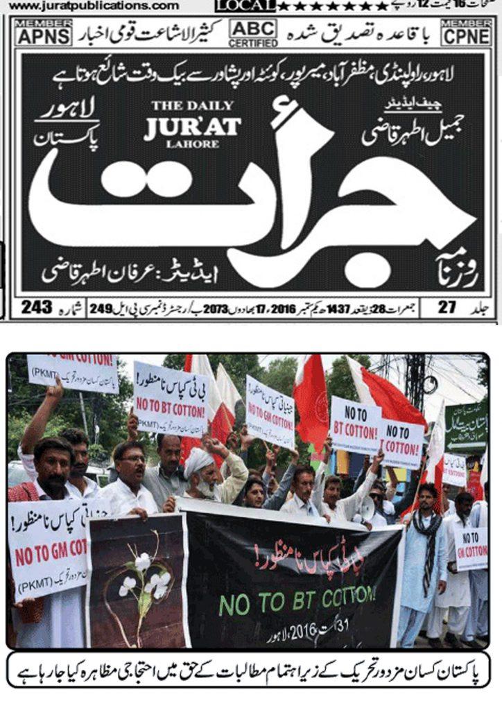 BT Cotton Jurat News copy